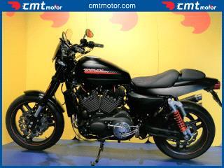 Harley-Davidson XR1200X
