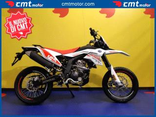 FB Mondial SMX 125