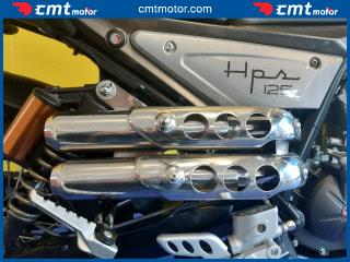 FB Mondial HPS 125 ABS