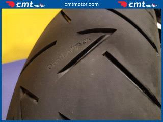 Honda CB 650 F ABS