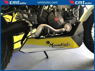 FB Mondial Flat Track