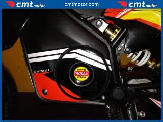 Moto Villa FVRR e-Mini Cross