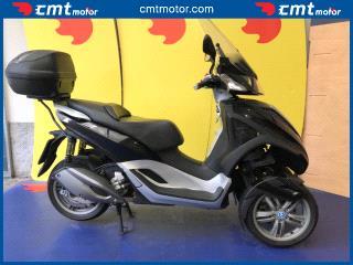 Piaggio Mp3 300 ie Yourban LT