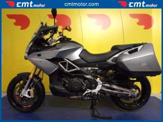 Aprilia Caponord Travel Pack ABS