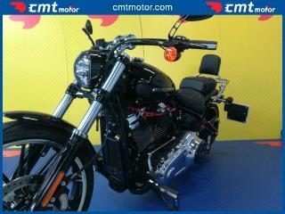 Harley-Davidson 114 Breakout