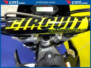 Fantic Motor Motard 125 Performance 4t