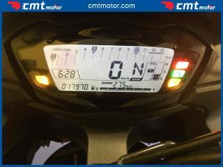 Suzuki GSX S 1000 F ABS