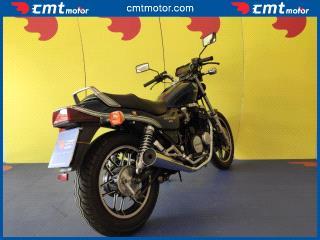Honda CB 750 Nighthawnk