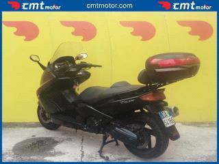 Yamaha T-Max 500 Night Max