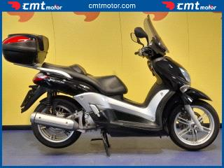Yamaha X-City 250