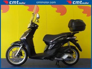 Piaggio Liberty 150 3V ABS
