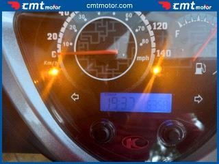 Kymco Agility 150i R16 + ABS