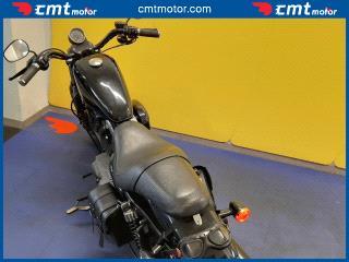 Harley-Davidson 1200 Nightster