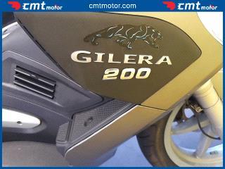 Gilera Runner 200 VXR