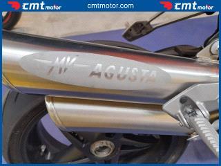 MV Agusta Brutale 910 R