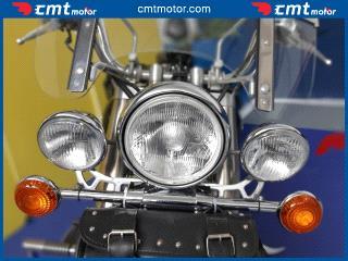 Yamaha XVS 650 Drag Star A Classic